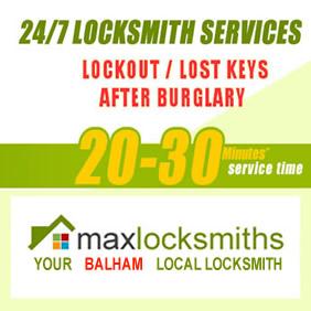 Balham locksmiths