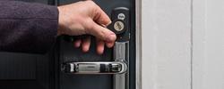 Balham access control service