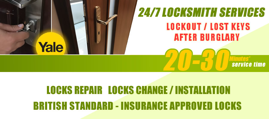 Wandsworth Common locksmith services